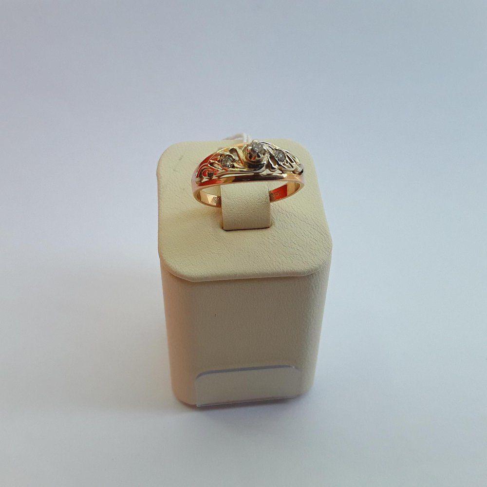 Золотое кольцо 585 пробы bosch wtz 11400
