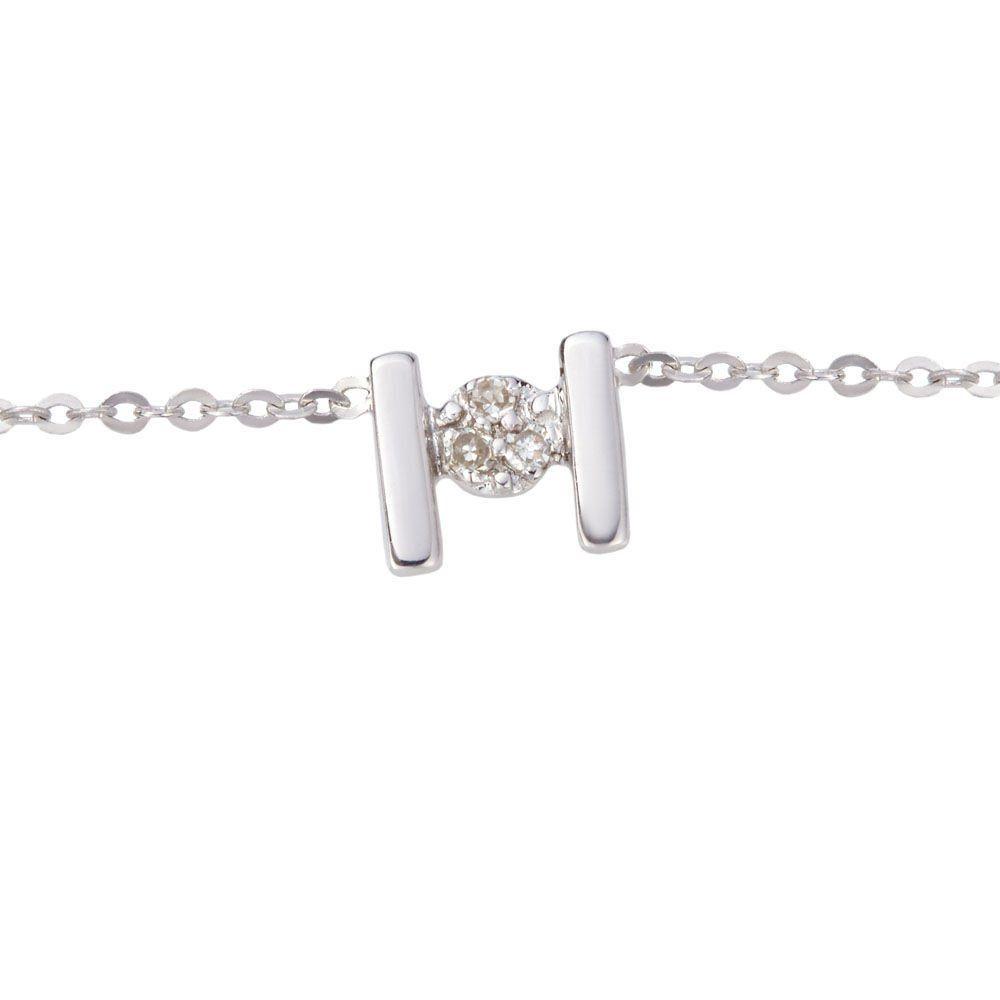 Золотоеколье с бриллиантами