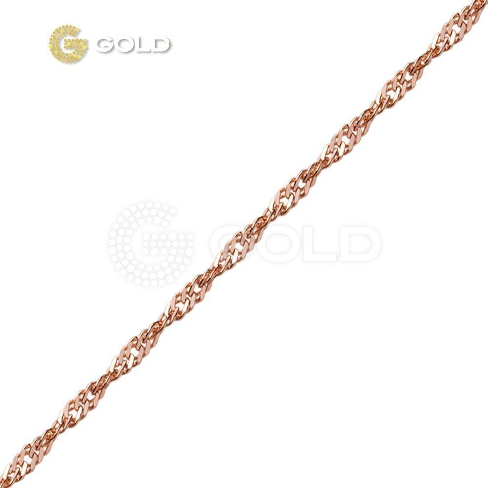 цена на Золотая цепь 585 пробы