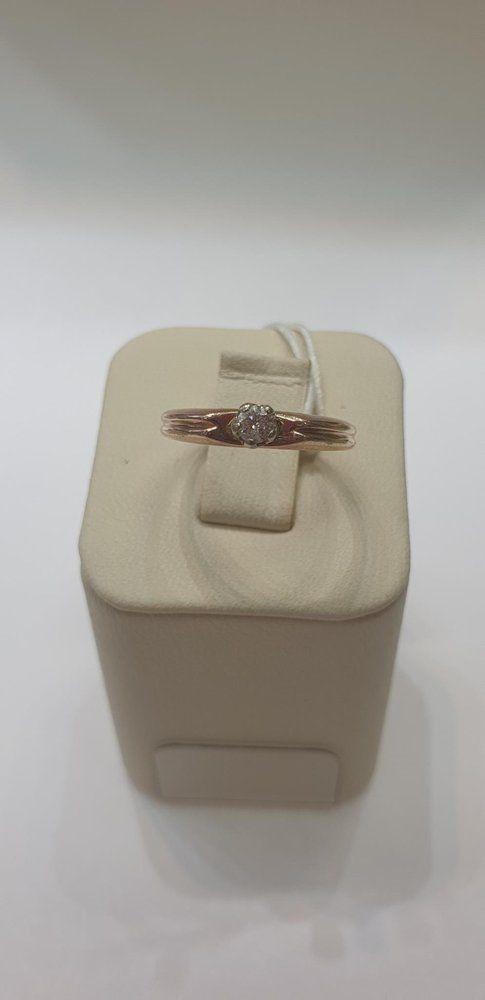 цены Золотое кольцо 585 пробы